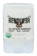 North Coast Organics - All Natural Deodorant Travel Size Revolver - 0.35 oz.