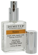 Demeter Fragrance - Cologne Spray Honey - 1 oz.