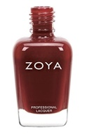 Zoya - Nail Polish Cashmeres & Satins Fall Collection Pepper - 0.5 oz.