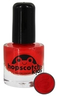 Hopscotch Kids - WaterColors Nail Polish Red Rover, Red Rover - 0.25 oz.