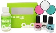 Hopscotch Kids - WaterColors Nail Polish Fun Pack - 4 Piece(s)