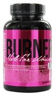 Shredz Supplements - Fat Burner Made For Women - 60 Capsules