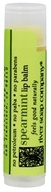 River Soap Company - Lip Balm Spearmint - 0.15 oz.