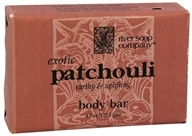 River Soap Company - Bar Soap Exotic Patchouli - 4.5 oz.