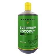 Alaffia - Everyday Coconut Shampoo Ultra Hydrating Coconut Lime - 32 oz. ...