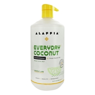 Alaffia - Everyday Coconut Conditioner Ultra Hydrating Coconut Lime - 32 ...