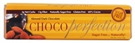 ChocoPerfection - Sugar Free Dark Chocolate 60% Cocoa Bar Almond - 1.8 oz.