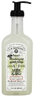 JR Watkins - Moisturizing Hand Soap Sweetgrass & Citron - 11 oz.