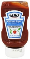 Heinz - Tomato Ketchup Reduced Sugar - 13 oz.