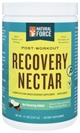 Natural Force - Recovery Nectar Post-Workout - 0.56 lbs.