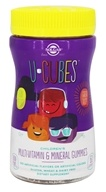 Solgar - U-Cubes Children