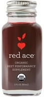 Red Ace - Organic Beet Performance Supplement - 2 fl. oz.