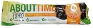 About Time - Fruit Nuts and Protein Bar Dark Chocolate Brownie - 2 oz.