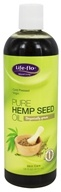 Life-Flo - Pure Hemp Seed Oil - 16 oz.