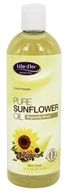 Life-Flo - Pure Sunflower Oil - 16 oz.
