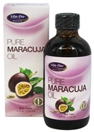 Life-Flo - Pure Maracuja Oil - 4 oz.
