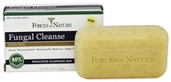 Forces of Nature - Fungal Cleanse Medicated Cleansing Bar - 3.5 oz.