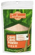 TerrAmazon - Camu Camu Powder - 2 oz.