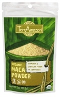 TerrAmazon - Organic Maca Powder - 2 oz.