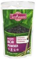 TerrAmazon - Organic Acai Powder - 2 oz.