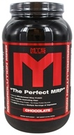 MTS Nutrition - Macrolution MRP Chocolate - 2.8 lbs.