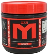MTS Nutrition - Machine Fuel Grape - 280.5 Grams