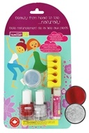 Suncoat - Girl Beauty From Head-To-Toe Naturally Make Up Kit Party Collection - 5 Piece(s)