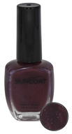 Suncoat - Water-Based Nail Polish Red Ocher - 0.43 oz.