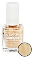 Suncoat - Polish & Peel Water-Based Nail Polish Neutrality - 0.27 oz.