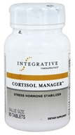 Integrative Therapeutics - Cortisol Manager - 90 Tablets