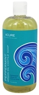 ACURE - Argan Oil Castile Soap Peppermint - 16 oz.