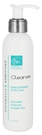 Nardo's Natural - Facial Cleanser with Activated Charcoal & Green Tea - 6 oz.