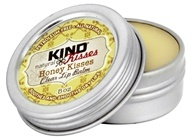 Kind Soap Co. - Clear Lip Balm Honey Kisses - 0.5 oz.