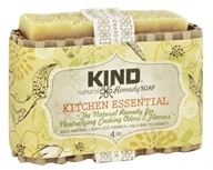 Kind Soap Co. - Natural Remedy Bar Soap Kitchen Essential - 4 oz.
