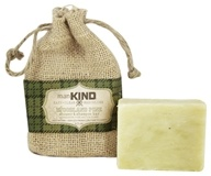 Kind Soap Co. - ManKind Shower & Shampoo Bar Woodland Pine - 4.5 oz.