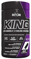 Cutler Nutrition - King mTOR Anabolic Signaling Compound - 90 Capsules
