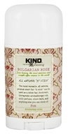 Kind Soap Co. - Luxury It Stick Bulgarian Rose - 3 oz.