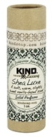 Kind Soap Co. - Luxury Solid Perfume Shea Luxe - 1 oz.