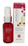 Andalou Naturals - 1000 Roses Moroccan Beauty Oil - 1 oz.
