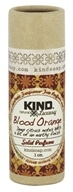 Kind Soap Co. - Luxury Solid Perfume Blood Orange - 1 oz.