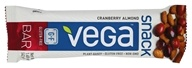 Vega - Snack Bar Cranberry Almond - 1.48 oz.