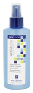 Andalou Naturals - Argan Stem Cell Age Defying Hair Spray - 6 oz.