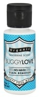 BuggyLOVE - Organic No-Wash Stain Remover Tangerine - 1 oz.