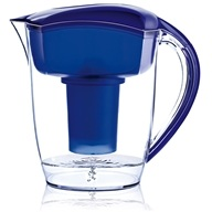 Santevia - Alkaline Water Pitcher Blue