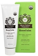 Moon Valley Organics - EczaCalm Colloidal Oats Skin Protectant - 1.7 oz.