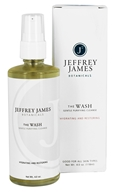 Jeffrey James Botanicals - The Wash Gentle Purifying Cleanse - 4 oz.