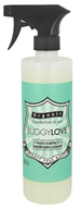 BuggyLOVE - Organic Multi-Surface Bathroom Cleaner Clementine - 16 oz.