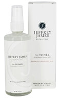 Jeffrey James Botanicals - The Toner Refreshingly Clean Facial Mist - 4 oz.