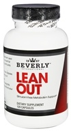 Beverly International - Lean Out - 120 Capsules