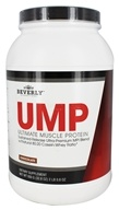 Ultimate Muscle Protein Chocolate - 2.8 lbs. by Beverly International
